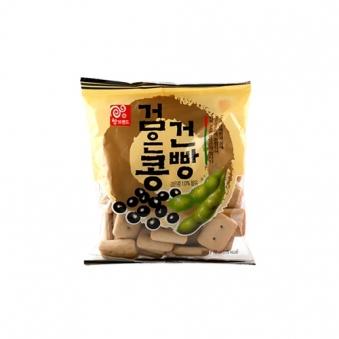 검은콩 건빵 70g x 23봉 (업체별도 무료배송)