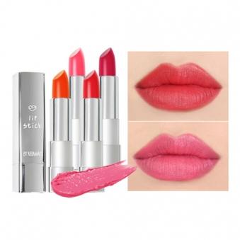 [아바마트] 썸띵 인사이드 비비드 컴플릿 매트 립스틱 3.5g (4가지색 선택가능)