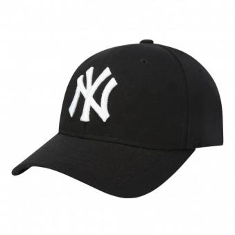 [,MLB] 양키스 스몰로고 커브캡 72CP15831-50L (업체별도 무료배송)