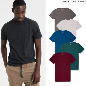 [아메리칸이글] 남여 슬러브 반소매 티셔츠 40종 택1 (업체별도 무료배송)