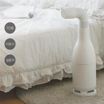 2019년형 신일 개인용 아이스팬 냉풍기(SIF-D5WH) (업체별도 무료배송)