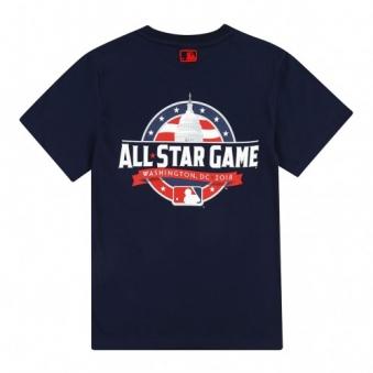 [MLB] 키즈 ALL STAR GAME 티셔츠-워싱턴내셔널즈 (업체별도 무료배송)
