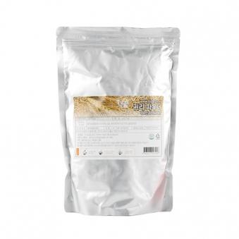 꽃샘 귀리 파우더 1kg