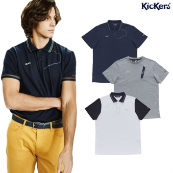 [키커스] 3장 8,900원 SUMMER 남성 리얼 프렌치 셔츠 3종 SET (업체별도 무료배송)
