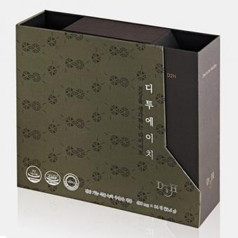 디투에이치 카테킨+인삼열매 400ml*84정 (업체별도 무료배송)