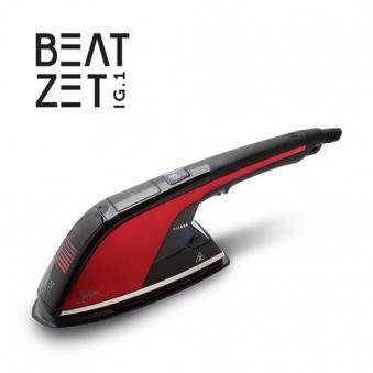 프리미엄 의류관리 다리미 비트젯 BeatZet(SBZ-B010ARD) (업체별도 무료배송)