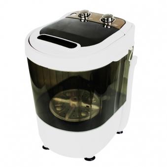 비스카 투인원 미니세탁기 XPB30-120R (업체별도 무료배송)