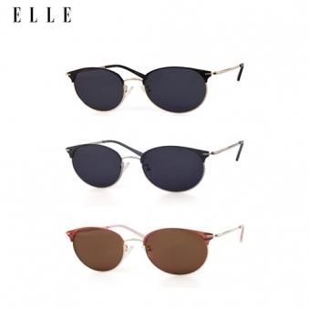 [엘르/ELLE] 여성 선글라스 EL181 3종 택1 (업체별도 무료배송)