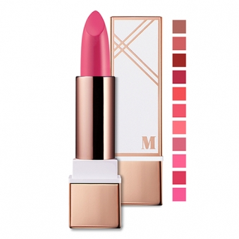 [랄*블라 입점] [멀블리스] 웨딩 립스틱 크리미 3.5g (11가지 색상선택가능)