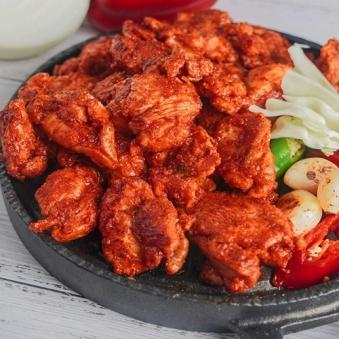 닭갈비 500g*2팩 (업체별도 무료배송)