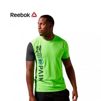 [★리복 의류균일가] 리복 남성 OS 브리즈 반팔 티셔츠 AI1656(RB-AI1656-00) (업체별도 무료배송)
