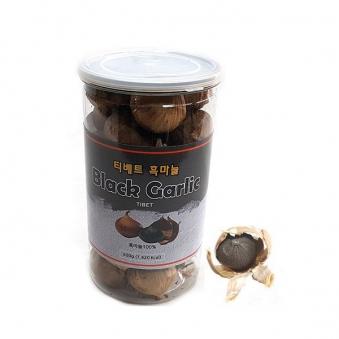 티베트 통흑마늘(진주마늘) 500g (업체별도 무료배송)