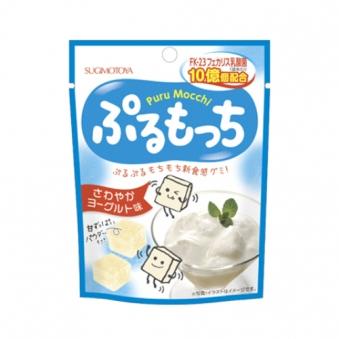[다다익선] 푸루모찌 요구르트맛 42g x 10봉 (업체별도 무료배송)