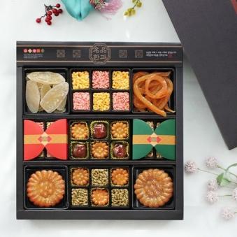 [해담한과] 예가 한과 선물세트 (업체별도 무료배송)