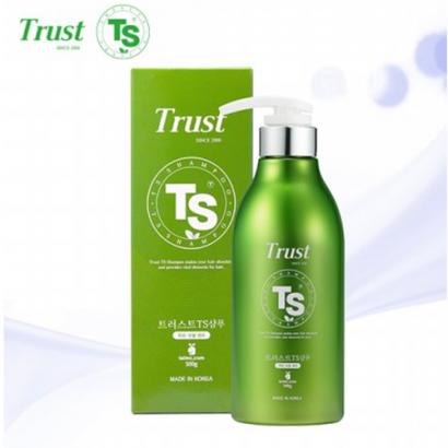 [추석연휴특가] TS 트러스트 샴푸 500g