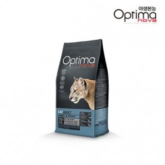 옵티마노바 캣어덜트 래빗&포테이토 8kg (업체별도 무료배송)