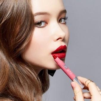 틴크러쉬 코팅 립 락커 03웁쓰오렌지 (1.5g)