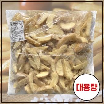얼티밋 크리스피 웨지 2.27kg (업체별도 무료배송)