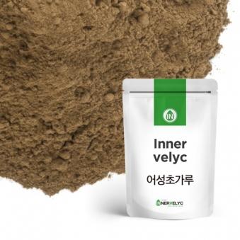 어성초가루(중국) 1kg