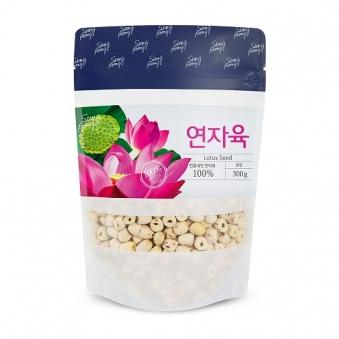 연자육 300g x 3개 (업체별도 무료배송)