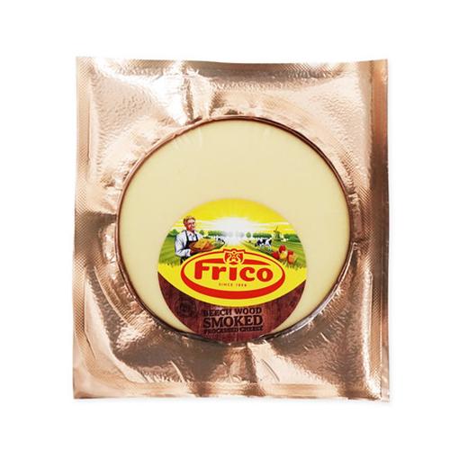 [주말특가] 프리코 스모크드치즈 디스크 100g x 4개 (업체별도 무료배송)