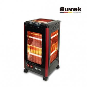 루베크 오방 핫히터 전기난로 RU-505HM (업체별도 무료배송)