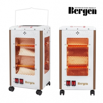 베르겐 5방향 히터 (5way 히팅시스템) DN-W101(업체별도 무료배송)