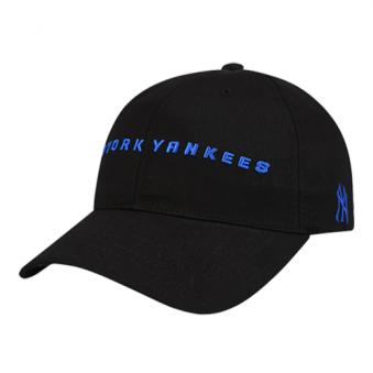 [MLB] 키즈 타이핑 로고 볼캡 (업체별도 무료배송)