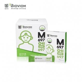 서울대유산균 바이오 비움 (아동용 M697) 2g*30포 (업체별도 무료배송)