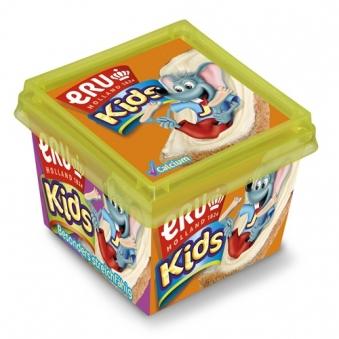 ERU 고칼슘 키즈 치즈 100g x 4개 (업체별도 무료배송)