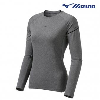 [미즈노] 여성 스트레치 긴팔 티셔츠 MZ-32YA778111-00 (업체별도 무료배송)