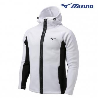 [추가인하] [미즈노] 남성 본딩 후드 자켓 MZ-32YG754201-00 (업체별도 무료배송)