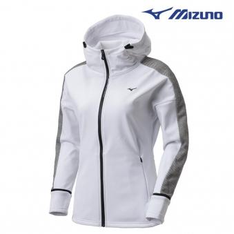 [추가인하] [미즈노] 여성 본딩 후드 자켓 MZ-32YG776201-00 (업체별도 무료배송)