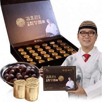 김오곤원장 명품 침향원 3.75g * 30환(업체별도 무료배송)