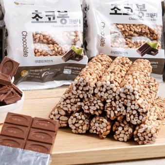 맘모스제과 곡물쌀과자(3봉지) 6종 택1 (업체별도 무료배송)