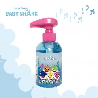 핑크퐁 아기상어 사운드 핸드워시 250ml (업체별도 무료배송)