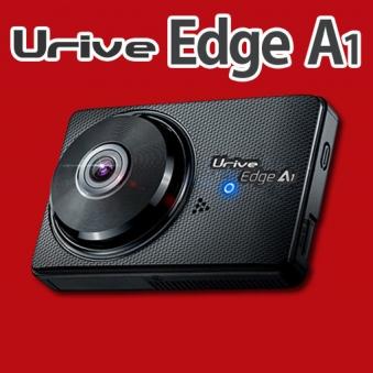 [유라이브] 엣지 A1 16GB 차량용 블랙박스 (무료출장 제품설치포함) (업체별도 무료배송)