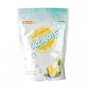 스윗 레몬에이드 500g