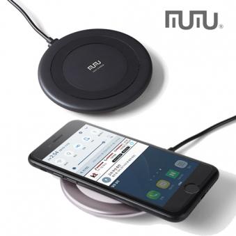 [무무] 13W C타입 급속 스마트폰 무선 충전패드 (색상 선택) (업체별도 무료배송)