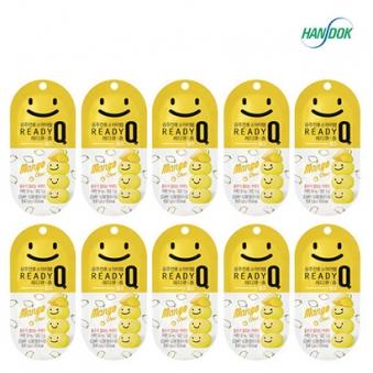 [한독] 레디큐 츄 12g(4g*3) x 10개 (옵션 선택) (업체별도 무료배송)