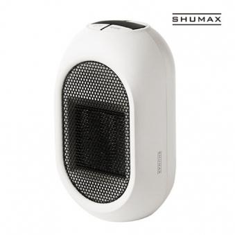 [슈맥스] PTC 플러그인 히터 미니온풍기 SPH-100 (업체별도 무료배송)