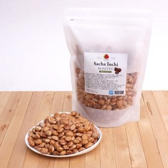 네이프레 볶은 사차인치 1kg (500g x 2봉) (업체별도 무료배송)
