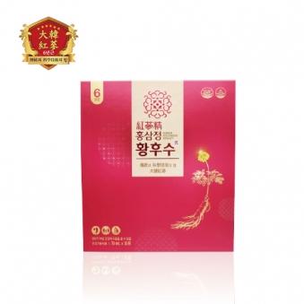 홍삼정 황후수 70ml*30포 (1개월분) (업체별도 무료배송)