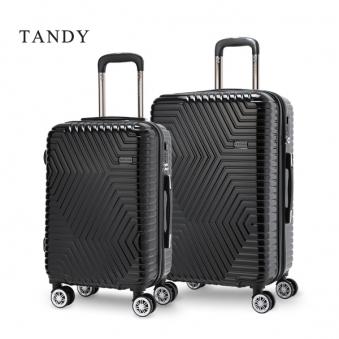 [TANDY] 에스 캐리어 세트(20인치+24인치) (업체별도 무료배송)