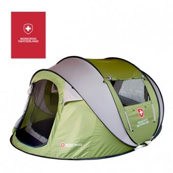 몽크로스 원터치 텐트 5~6인용 (색상택일) PMC-1003 (업체별도 무료배송)