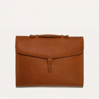 [Leaders Leather] 리더스레더 남성 Business Brief Case 2색상 택1 (업체별도 무료배송)