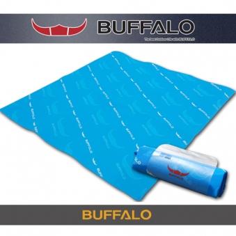 버팔로 아파치 칼라매트 (145 * 145cm) BCOT1522 (업체별도 무료배송)