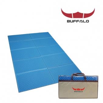 버팔로 모히칸 캠핑매트 BCOT1630-1/-2 (사이즈 선택) (업체별도 무료배송)