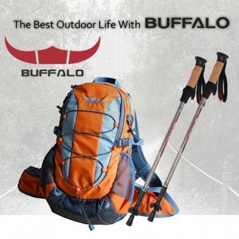 버팔로 아즈텍 등산 배낭 모히칸스틱 스파이더장갑 (옵션 선택) (업체별도 무료배송)