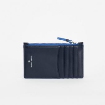 [Leaders Leather] 리더스레더 Multi Flat Wallet (업체별도 무료배송)